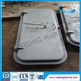 الصين سفينة بحريّة [ألونيمون] مسيكة [وهثرتيغت] فولاذ أبواب