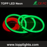 Hotsale High Brightness LED Neon Flex Light Décoration de Noël