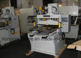 Hydraulische Presse-stempelschneidene Maschine