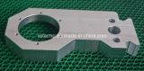 Parte di alluminio lavorante personalizzata di CNC per il modello dell'elicottero