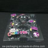 Blasen-Tellersegment der Qualitäts-PP/PVC für das Karikatur-Kunststoffgehäuse