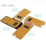 Detrás con de la fuente de alimentación móvil para el iPhone 6plus-6s 5.5 6000mAh-12000mAh