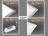 Plaza Certified RCM LED luz del panel de 30W