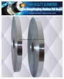 Feuille en aluminium couleur différente (côté unique) pour le blindage des câbles