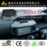 Protector antideslumbrante auto parabrisas de regalo de navegación para Honda RK