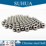 1-11/16 '' esferas de aço do rolamento contínuo para a venda