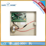PSTN inteligente GSM Seguridad para el Hogar sistema de alarma antirrobo y contra incendios