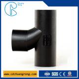 Encaixe tranqüilo de drenagem da oferta SDR11 (T de Y)