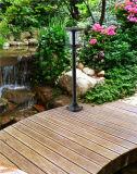 Illuminazione chiara solare di paesaggio del giardino di integrazione con il FCC del Ce