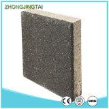 Pavimento de cerámica Ladrillo permeable al agua para acera de calzada
