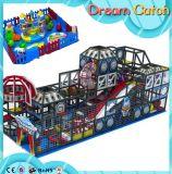 新式のおかしい子供屋内運動場、販売のために屋内運動場