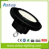 Cer RoHS anerkanntes China 150watt IP65 UFO LED Highbay