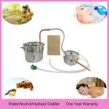 Neue 18L/3gal steuern das Braueninstallationssatz-Edelstahl-Süßwasser automatisch an, das Reinigung-Maschine herstellt