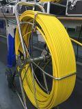 Cámara del examen del tubo de desagüe de la alcantarilla con el transmisor incorporado 512Hz