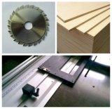 De Bladen van T.C.T Saw voor Scherp Aluminium en Andere Materialen van de Legering
