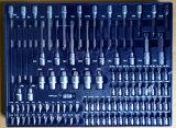 De het best Europese het Verkopen Op zwaar werk berekende Reeks van het Hulpmiddel van het Karretje 249PCS (FY249A)