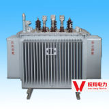 S11-1000kVA Oil Immergé Transformer / Transformer Electric Power