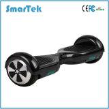 Type de équilibrage de voie de Hoverboard Segboard Seg de roue de Patinete Electrico deux de scooter d'individu de Smartek avec l'éclairage LED S-010