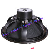 GW-1807na Subwoofer met 1250W RMS