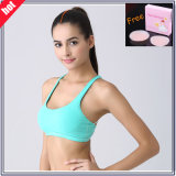 OEM ODM Factory Workout Running Base Layer Sports Bra Femmes