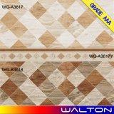 Azulejo de la cocina y del cuarto de baño del azulejo de la pared de las baldosas cerámicas de los productos 300X300 de la tapa del material de construcción de Walton