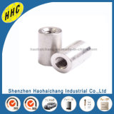Elektronische hohe hohle Schraube des Präzisions-MetallM4