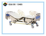 (A-20) Cama de hospital eléctrica de función triple con toda la tarjeta de la base del ABS