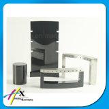 Excellente en bois Optique acrylique Bijoux Montre Cadre d'affichage