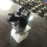 Bloco de energia hidráulica da C.C. 24V 500W mini