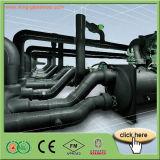 الصين [إيسفلإكس] ينقل صانع برميل مطّاطة زبد لأنّ هواء يكيّف