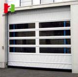 Ökonomische automatische Hochgeschwindigkeitstür/automatische rollen oben Tür (Hz-FC035)