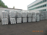 Precio al por mayor del lingote de aluminio para Industria