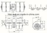 Рынок Spal 009-B40-22 Южной Америки воздуходувки испарителя шины A/C