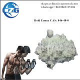 99% Bolde Bodybuilding-Steroid Puder fettes Enone CAS: 846-48-0