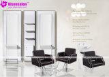 De populaire Stoel Van uitstekende kwaliteit van de Salon van de Kapper van de Spiegel van het Meubilair van de Salon (P2015E)