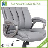 مريحة تصميم [بيغ بوسّ] رماديّة لون مكتب كرسي تثبيت ([سلنا])
