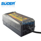 Lader van de Batterij van de Fiets van Suoer 48V de Snelle Elektrische (zoon-4820)