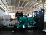 gruppo elettrogeno diesel di 1125kVA Cummins con l'alternatore di Stamford