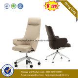 Schule-Büro-Möbel PU-Luxuxbüro-Stuhl (NS-6C060A)