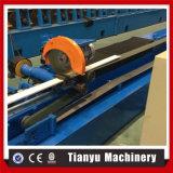 PU-Schaumgummi-Blendenverschluss-Tür walzen die Formung der Maschine von Tianyu kalt
