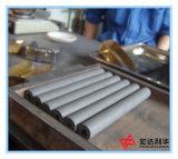 Patas da extensão do carboneto de tungstênio para máquinas de trituração do CNC