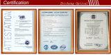 Vetri italiani certi di prescrizione di stile del telaio dell'ottica di vetro di qualità di modo