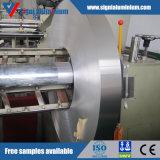 8011 Bande d'aluminium pour conduit flexible