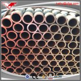 A500 GR. Precio soldado B del tubo del acero de carbón ERW