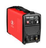 Machine de soudure de TIG d'inverseur (TIG-160P/180P)