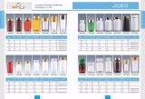 Bouteille en plastique /Jar d'emballage de médecine de qualité à vendre