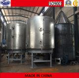 아닐린을%s Plg 시리즈 Convinuous 격판덮개 건조기 또는 화학제품에 있는 Pherylamine