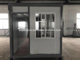 Multi-Fußboden vorfabriziertes/bewegliches vorfabrizierthaus für Constraction Bereich