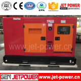 De Levering Geluiddichte Weifang Ricardo Diesel Generator van China met ATS