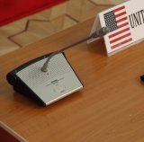 Sistema sin hilos Sm613 del micrófono de la conferencia del profesional 2.4G de Singden